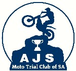 AJS Moto Trial Club of SA
